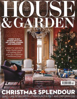 Home & Garden Feature Winter