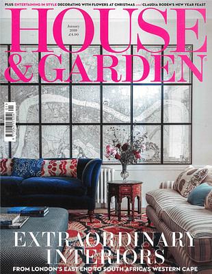 Home & Garden Feature