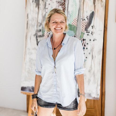 Irene Hoff