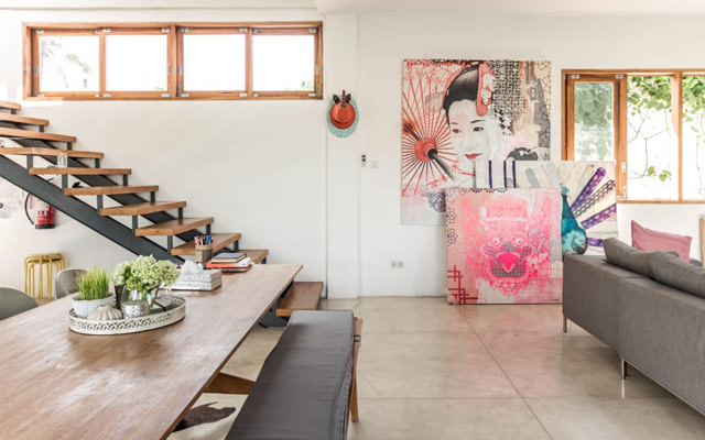 BALI INTERIORS X IRENE HOFF PODCAST PREVIEW